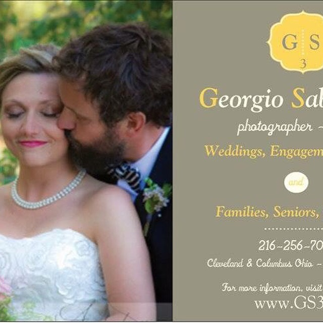 GS3 Wedding Photography is a multi-media design firm that individually designs personal sessions and packages for weddings, corporate, fashion and family photography, and other multi-media art for private and corporate collections. We do have (special rates) for small events, parties and even small wedding celebrations. Also special pricing applies to common 2 day or destination wedding events. @WorldWeddingPhotographer, @ColumbusOhioPhotographer, #eventsphotographer, #bridestory, #photographylovers, #GeorgioSabino,#GS3WeddingPhotographer; #GS3Photographer; #GS3Photography; #FineArtPhotography; #MastersPhotographer; #Bride; #Brides; #Engagements,